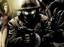 Отисторий оспасении мира кгангстерским детективам. Стоитли читать «Marvel Нуар»?
