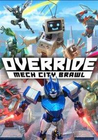 Override: Mech City Brawl – фото обложки игры
