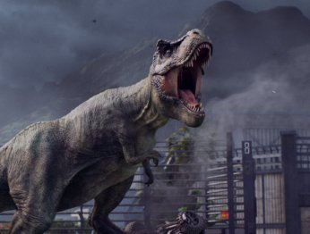 Рецензия на Jurassic World: Evolution