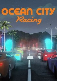 Ocean City Racing (2013) – фото обложки игры