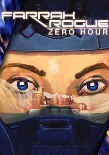 Farrah Rogue: Zero Hour