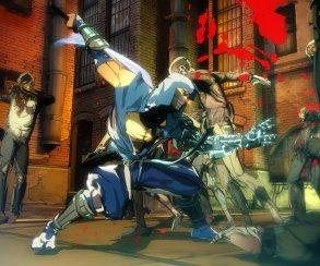 Опубликованы новые скриншоты Yaiba: Ninja Gaiden Z