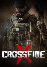 CrossfireX – фото обложки игры