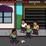 Скриншот Crosstown Smash – Изображение 3