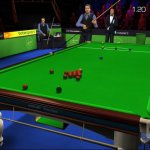 Скриншот World Snooker Championship 2005 – Изображение 18
