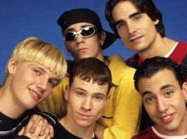 Культовые Backstreet Boys вернулись исняли видео сосвоими детьми
