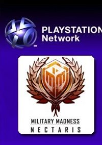 Military Madness: Nectaris – фото обложки игры