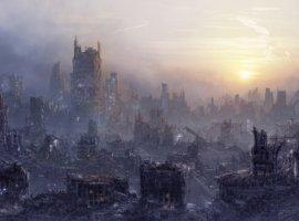 Читаем. Отрывок изкниги «Апокалипсис³» Макса Максимова