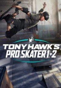 Tony Hawk's Pro Skater 1+2 (2020) – фото обложки игры
