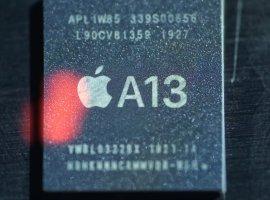Apple неврала: процессор Apple A13 рвет всех втестах Geekbench