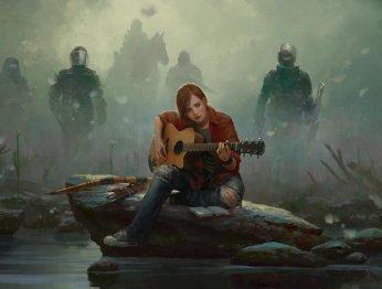 Чего ждать от The Last of Us: Part 2