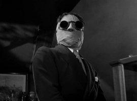 Слух: вместо Джонни Деппа в«Человеке-невидимке» главную роль сыграет женщина