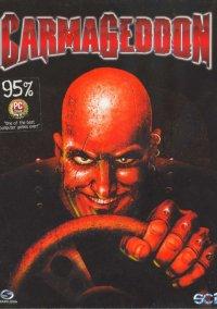 Carmageddon – фото обложки игры