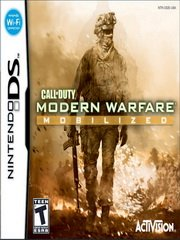 Modern Warfare: Mobilized