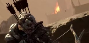 Middle-earth: Shadow of War. Релизный трейлер DLC Outlaw Tribe Nemesis Expansion