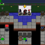 Скриншот Heroes Rush: Tactics – Изображение 5