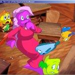 Скриншот Freddi Fish 2: The Case of the Haunted Schoolhouse – Изображение 10
