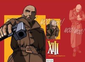 Необычный шутер встиле комиксов XIII получит ремейк насовременных платформах