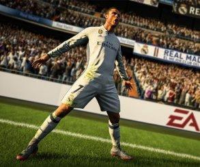 Системные требования FIFA 18 дляPC. Аувас пойдет?