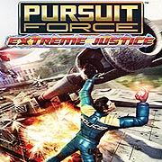Pursuit Force – фото обложки игры