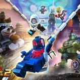 Скриншот LEGO Marvel Super Heroes 2 – Изображение 6