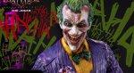 Новая статуя Джокера изBatman: Arkham Knight выглядит впечатляюще. - Изображение 26