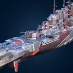 Скриншот World of Warships – Изображение 21