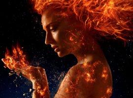 Одна против всех: Джин поссорилась сЛюдьми Икс вновом трейлере «Темного Феникса»