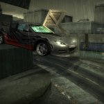 Скриншот Need for Speed: Most Wanted (2005) – Изображение 41