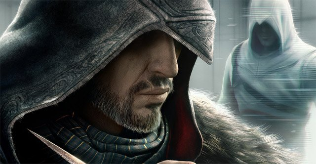 Assassins Creed: Altair in Amsterdam! Episode Find Transport