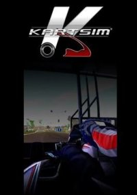 KartSim – фото обложки игры