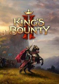 King's Bounty II (2020) – фото обложки игры