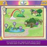 Скриншот Dora the Explorer: Dora's Big Birthday Adventure – Изображение 2