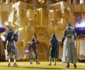 Разработчики неуспевают вовремя починить престижный рейд Leviathan для Destiny2
