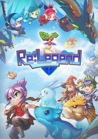 Re:Legend – фото обложки игры
