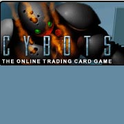 BattleCards: Cybots