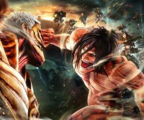 «Тонны кровавого экшена»: судя поотзывам критиков, рубить титанов вAttack onTitan 2 очень весело!