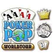 Poker Pop – фото обложки игры