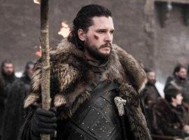 Самые крутые сцены 4 серии 8 сезона «Игры престолов» вгифках