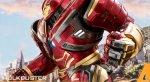 Фигурки пофильму «Мстители: Война Бесконечности»: Танос, Тор, Железный человек идругие герои. - Изображение 207