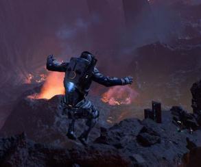 Мультиплеер Mass Effect: Andromeda тесно связан с основной кампанией