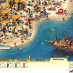 Скриншот Пляжный Рай – Изображение 4
