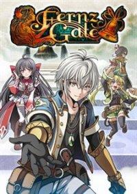 Fernz Gate – фото обложки игры