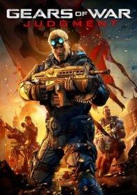 Gears of War: Judgment – фото обложки игры