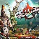 Скриншот World of Khaos – Изображение 1