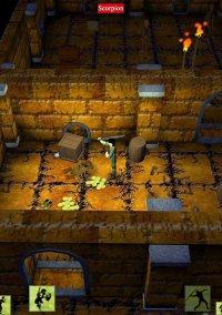 Lost Legends – фото обложки игры