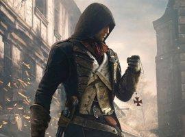 Assassin's Creed продалась в 140 млн копий за все время. Это самая популярная франшиза Ubisoft!
