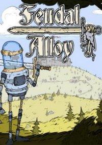 Feudal Alloy – фото обложки игры