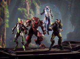 Игроки жалуются на нереальный гринд в Anthem