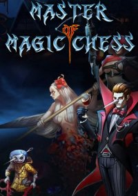 Master of Magic Chess – фото обложки игры